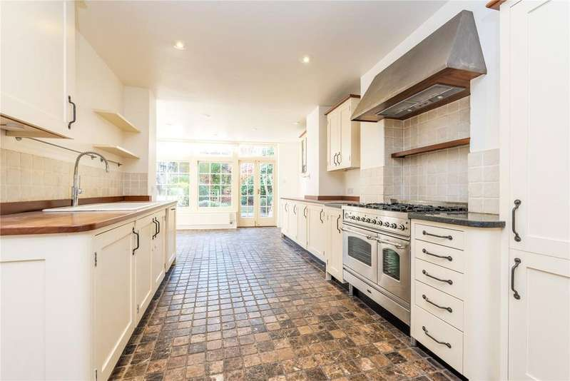 4 Bedrooms Terraced House for rent in Vincent Terrace, Angel, Islington, London, N1