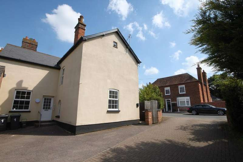 1 Bedroom Apartment Flat for rent in High Street, Henlow, SG16