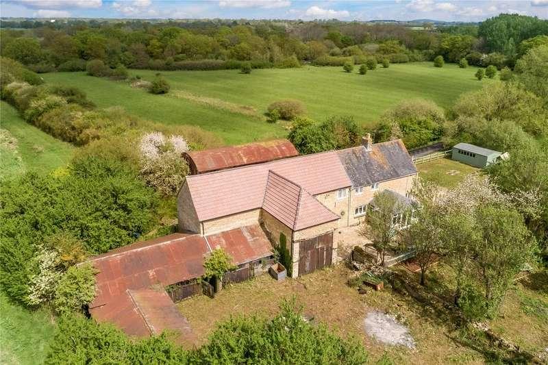 4 Bedrooms Farm Commercial for sale in Kidlington, Oxfordshire