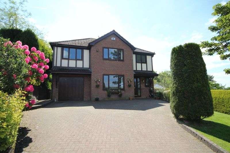 4 Bedrooms Property for sale in RUDMAN STREET, Shawclough, Rochdale OL12 6LJ