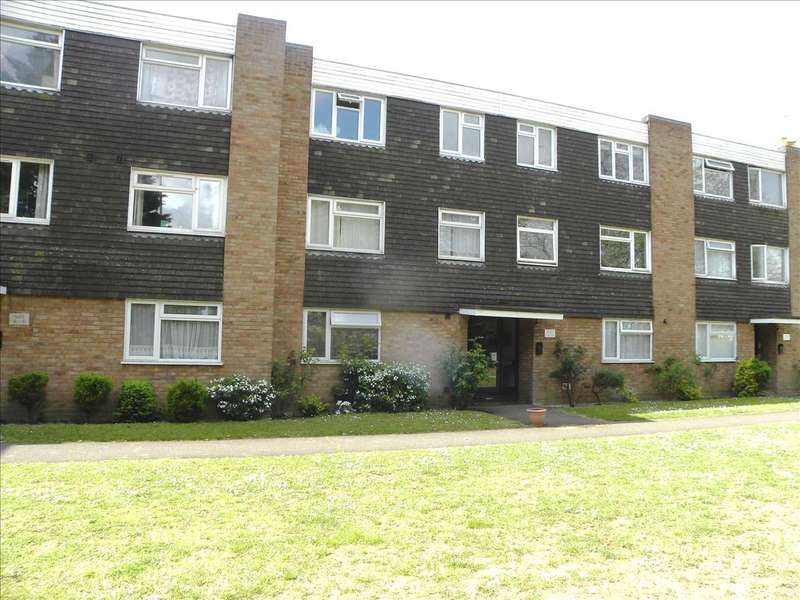 1 Bedroom Apartment Flat for sale in Malvern Court, Slough