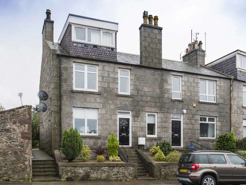 3 Bedrooms Flat for sale in Clifton Road, Aberdeen, Aberdeenshire, AB24 4EB
