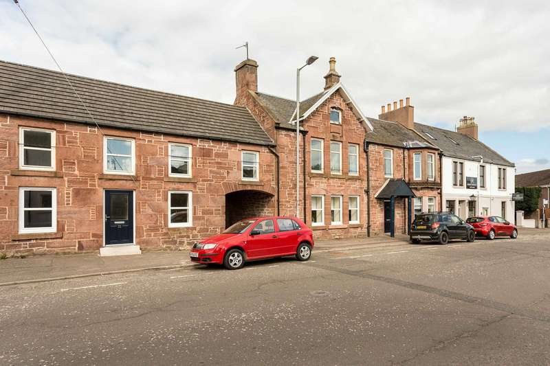2 Bedrooms Apartment Flat for sale in Main Road Chance Inn, Inverkeilor, Angus, DD11 5RN