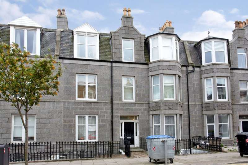 1 Bedroom Flat for sale in Union Grove, Aberdeen, Aberdeenshire, AB10 6SL