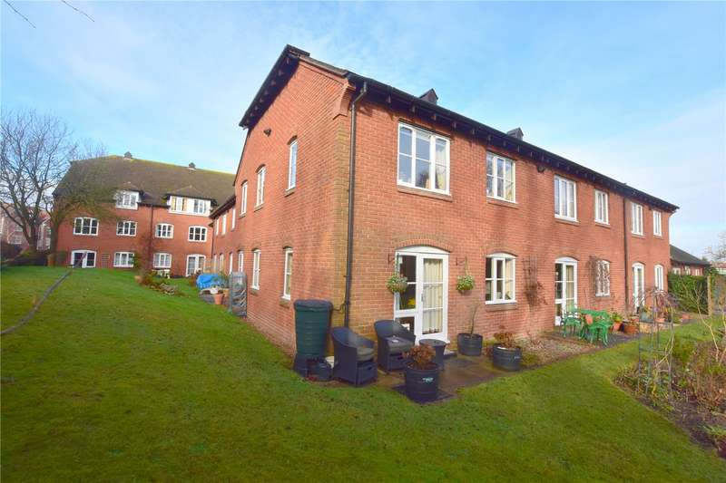 1 Bedroom Retirement Property for sale in Primrose Court, Goring Road, Steyning, BN44
