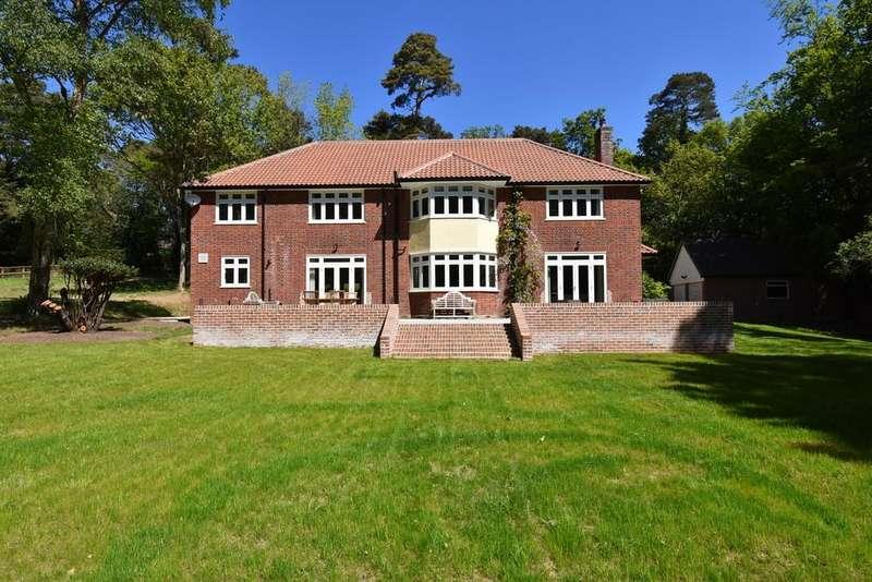 6 Bedrooms Detached House for sale in Leeks Hill, Melton, Woodbridge