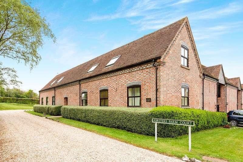 1 Bedroom Flat for rent in Forsters Farm Court, Aldermaston, Reading, RG7