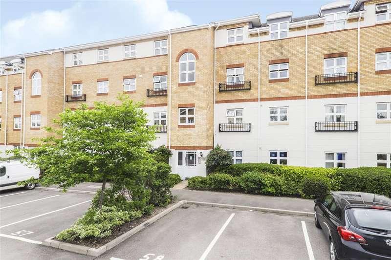 2 Bedrooms Apartment Flat for sale in Ogden Park, Berkshire, Bracknell, RG12