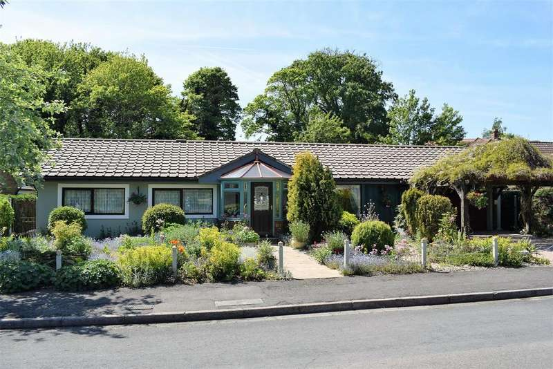 4 Bedrooms Bungalow for sale in Lindholme, Scotter