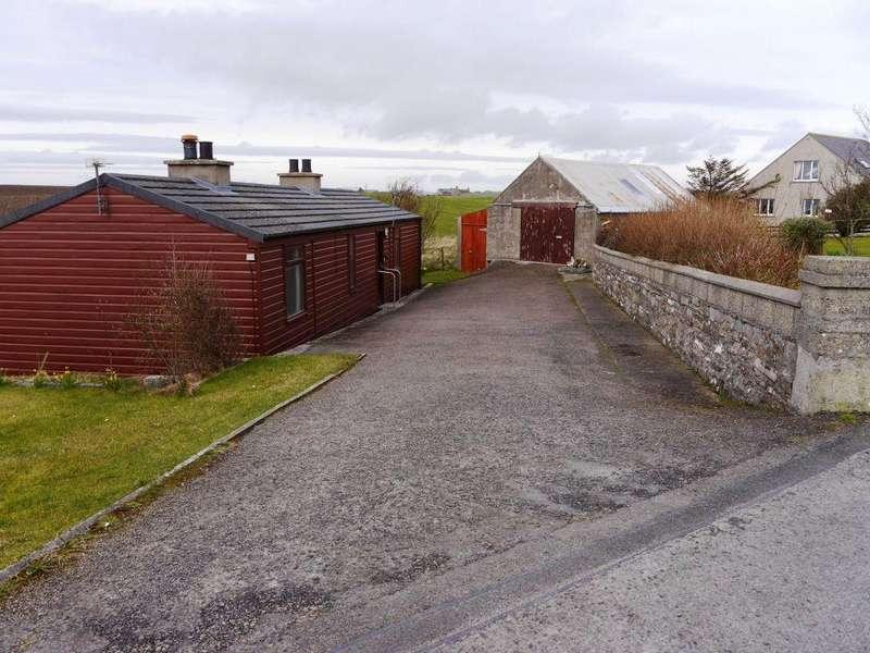 2 Bedrooms Detached House for sale in Braeside, West Greaves Road, Holm