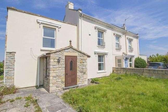 3 Bedrooms Property for sale in Bath Road, Keynsham, Bristol, Somerset, BS31 1SR