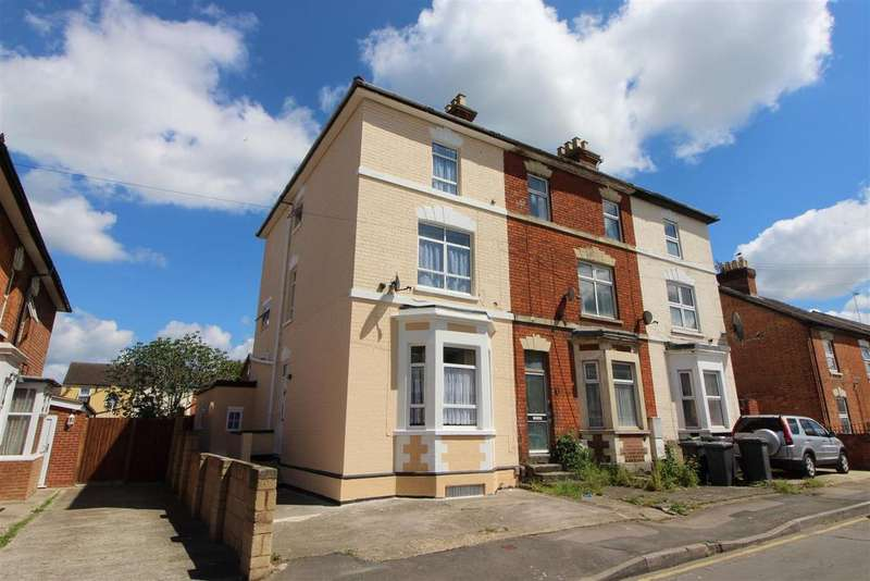 5 Bedrooms Semi Detached House for sale in Regent Street, Gloucester