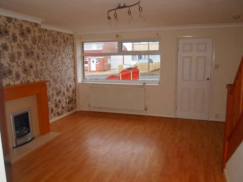 3 Bedrooms Semi Detached House for sale in Kendal Avenue, North Anston