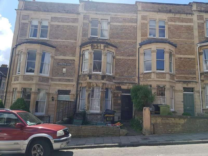 8 Bedrooms House Share for rent in Normanton Road, Clifton, Bristol, BS8