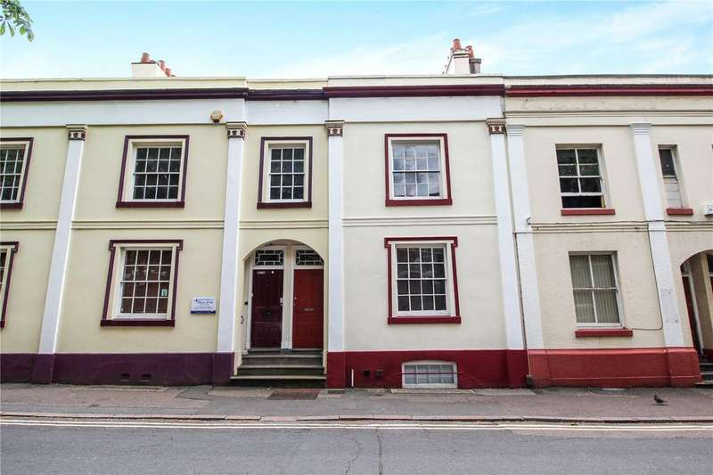 4 Bedrooms Terraced House for sale in King Street, Leicester, LE1