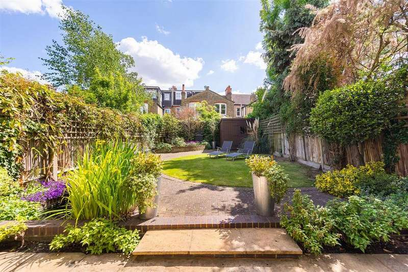 7 Bedrooms Terraced House for sale in Upper Tooting Park, SW17
