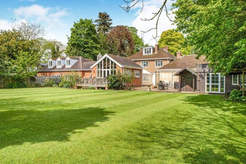 2 Bedrooms Detached House for sale in Dowgate Road, Leverington