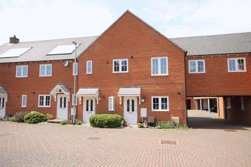 1 Bedroom Property for sale in Bramley Close, Kidlington