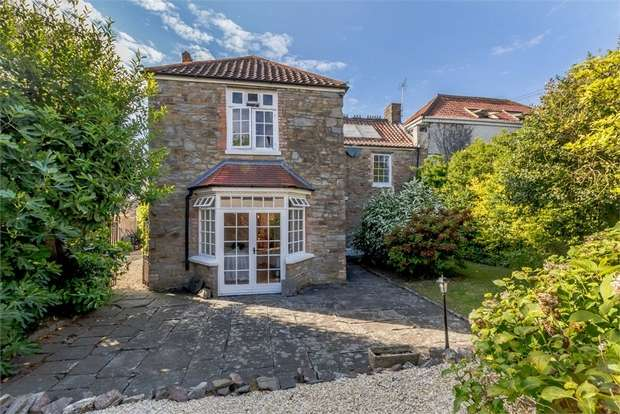 4 Bedrooms Semi Detached House for sale in Pound Lane, Nailsea, Bristol, Somerset
