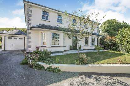 4 Bedrooms Detached House for sale in Par, Cornwall