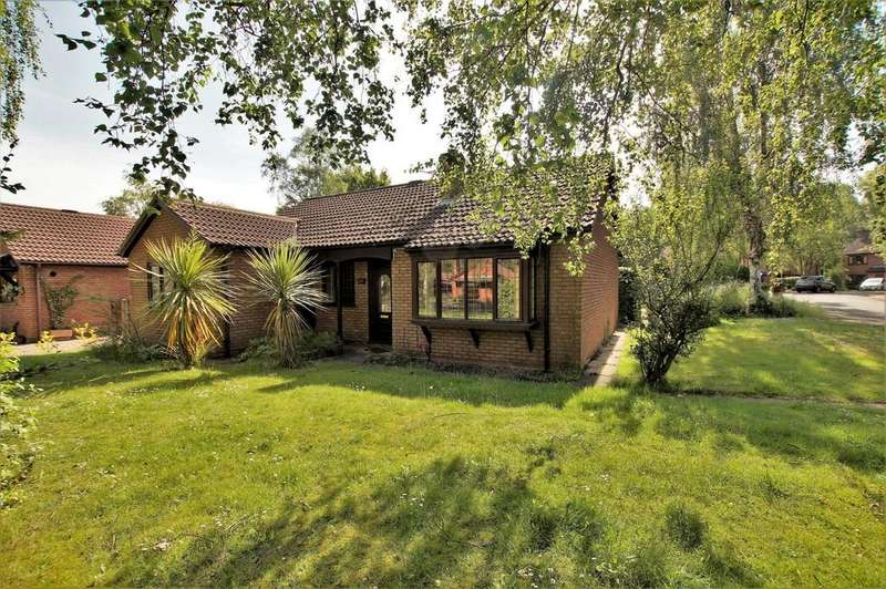 3 Bedrooms Detached Bungalow for sale in Finningley Road, Lincoln