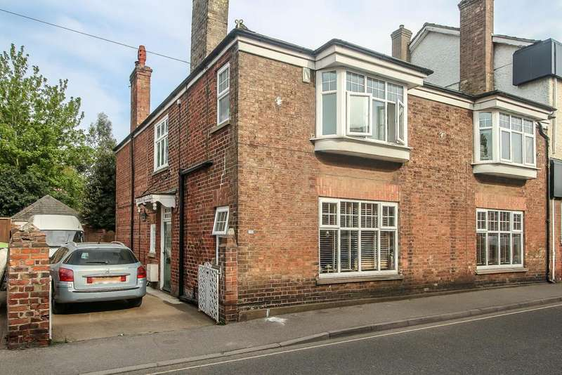 5 Bedrooms Detached House for sale in Spalding, Lincolnshire