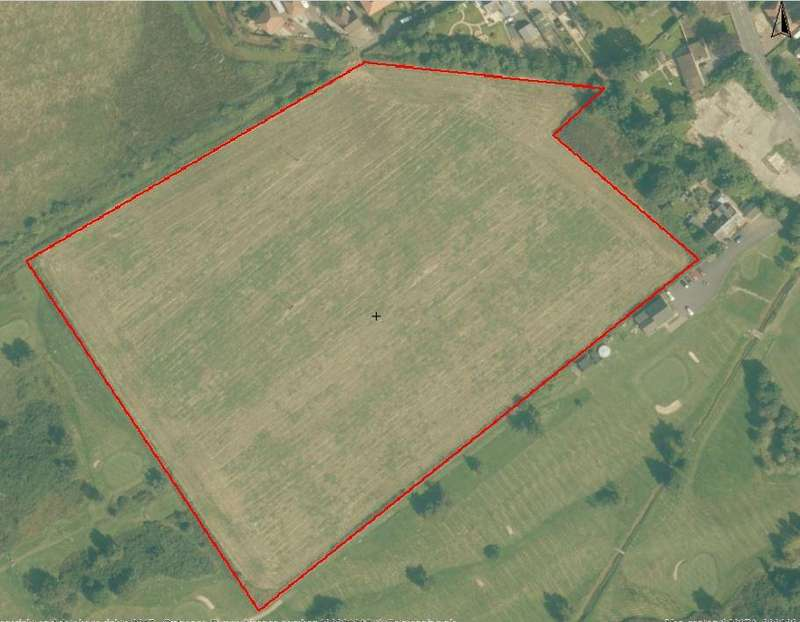 Land Commercial for sale in Cardenden, Lochgelly KY5