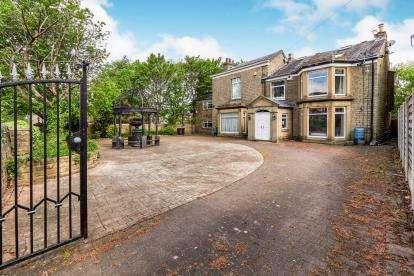 6 Bedrooms Detached House for sale in Howard Street, Millbrook, Stalybridge, Greater Manchester