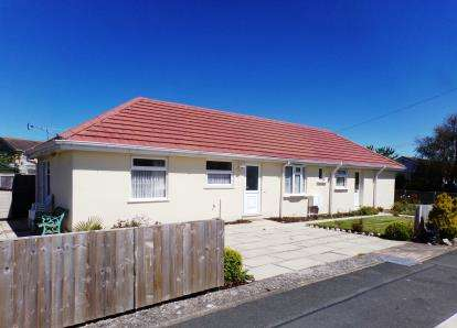 3 Bedrooms Bungalow for sale in Park Avenue, Kinmel Bay, Denbighshire, ., LL18
