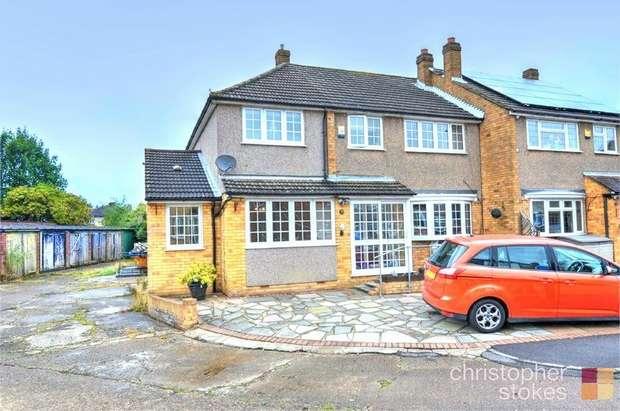 1 Bedroom Flat for rent in Woodcote Close, Cheshunt, Cheshunt, Hertfordshire