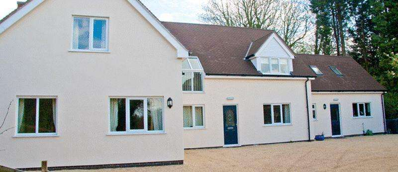 2 Bedrooms Detached House for rent in Marle Pit Hill, Sutton Bonington.