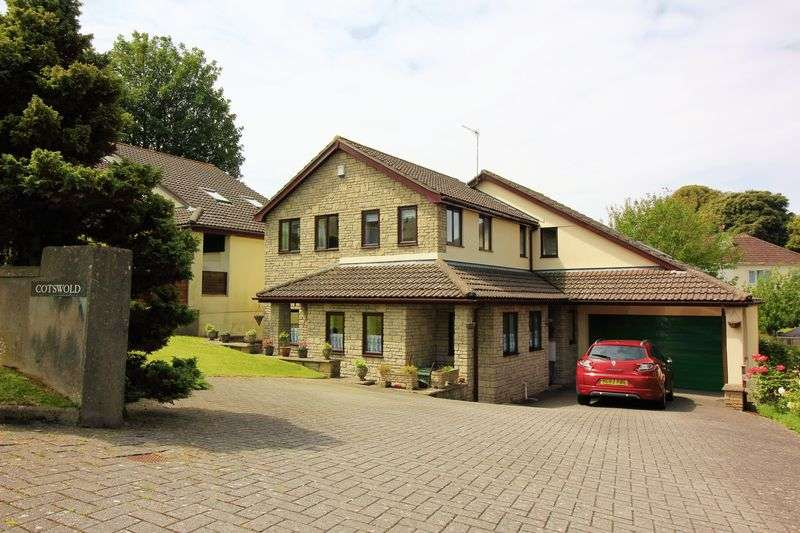 5 Bedrooms Property for sale in Belton Road, Portishead
