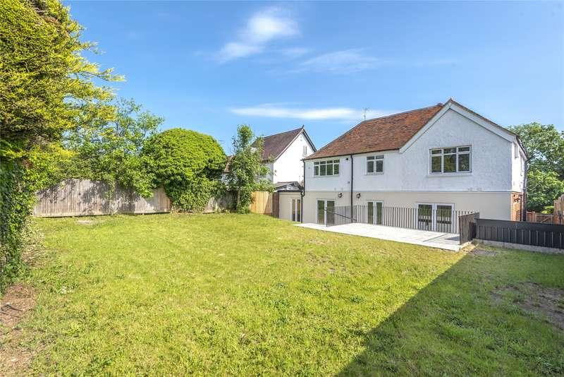 3 Bedrooms Apartment Flat for sale in Oxford Road, Tilehurst, Reading, Berkshire, RG31