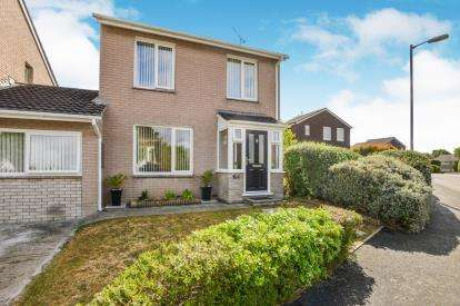 3 Bedrooms Link Detached House for sale in Torpoint, Cornwall