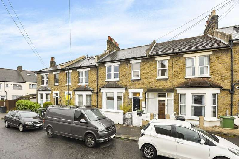 1 Bedroom Apartment Flat for sale in Helvetia Street, Catford