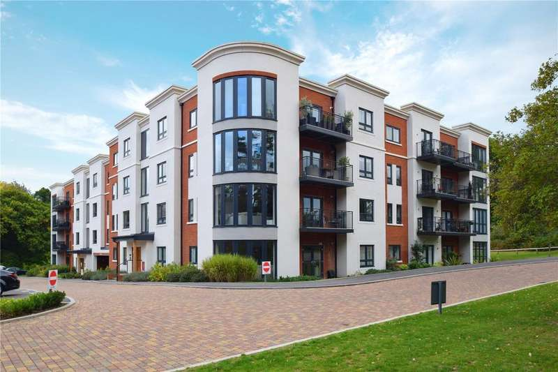 2 Bedrooms Apartment Flat for sale in Kings Quarter, London Road, Binfield, Bracknell, RG42