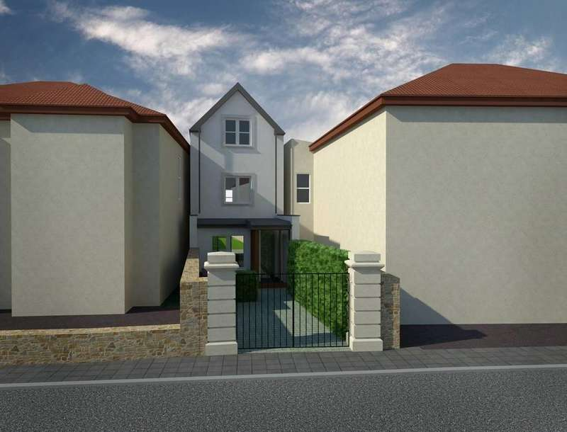 3 Bedrooms Town House for sale in Two Mile Hill, Kingswood