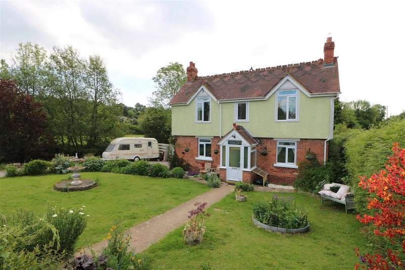 4 Bedrooms House for sale in Latchen, Longhope