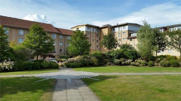 3 Bedrooms Flat for sale in Bannermill Place, Aberdeen