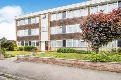 2 Bedrooms Flat for sale in Ilford, Essex, United Kingdom
