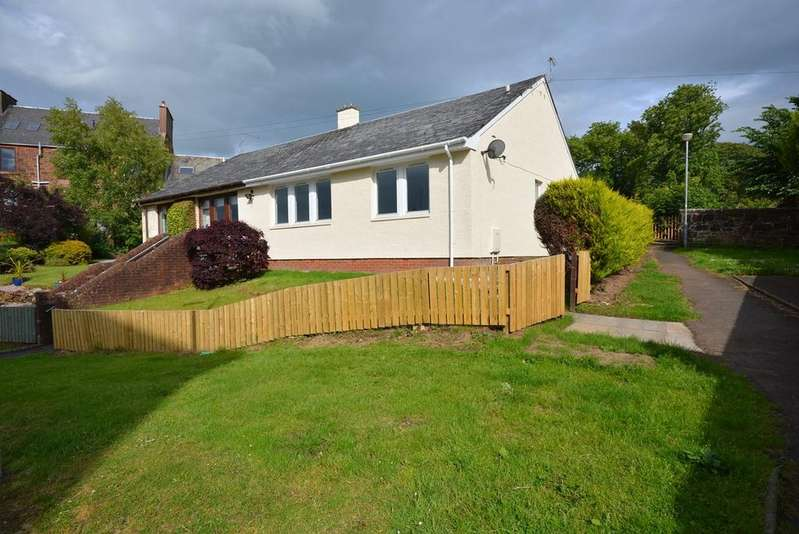 3 Bedrooms Bungalow for sale in Barr Street, Galston, KA4
