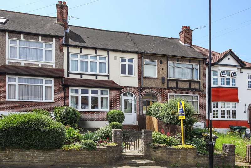 3 Bedrooms House for sale in Penderry Rise, London, SE6