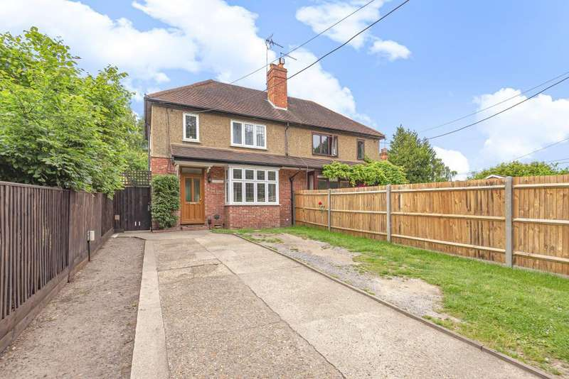 2 Bedrooms House for sale in London Road, Bracknell, Berkshire, RG12