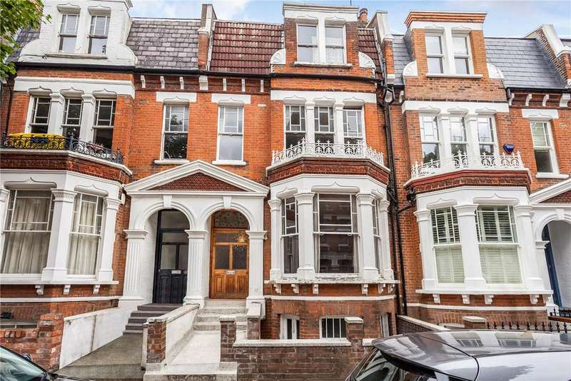 6 Bedrooms Terraced House for sale in Sotheby Road, London, N5