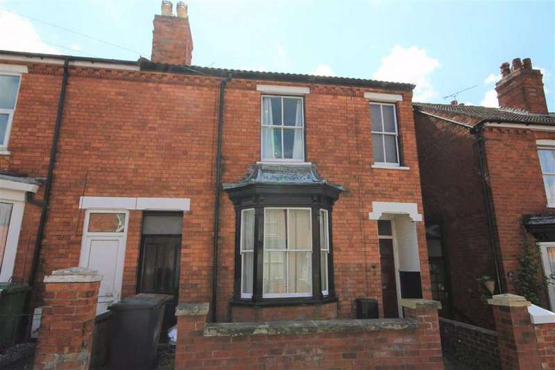 5 Bedrooms Terraced House for sale in York Avenue, Lincoln, Lincolnshire
