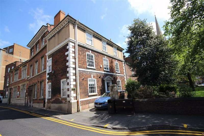5 Bedrooms Town House for sale in Bank Street, Lincoln, Lincolnshire