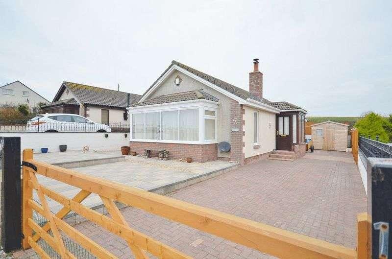 1 Bedroom Property for sale in Tarnside Braystones, Beckermet