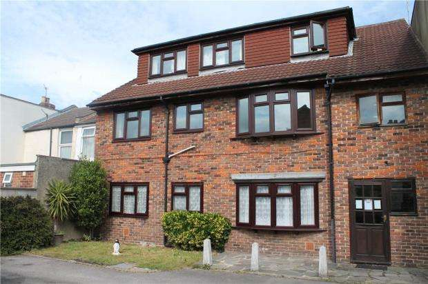 1 Bedroom Apartment Flat for sale in Stamshaw Road, Portsmouth, Hampshire