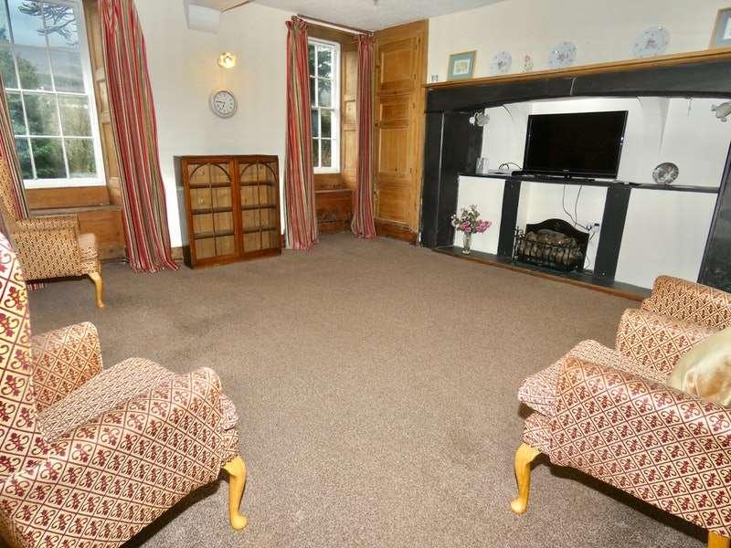 10 Bedrooms Detached House for sale in Bala Road, Dolgellau, Gwynedd, LL40
