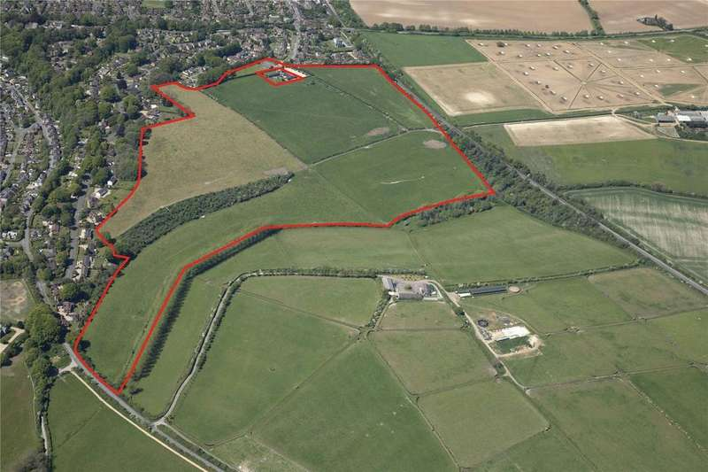 Land Commercial for sale in Lot 2: Land At Whitchurch, Whitchurch, Hampshire, RG28